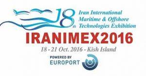 Iranimex2016