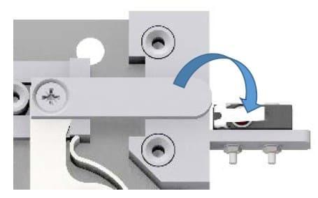 6. Sensorics hub action (only inner hub)