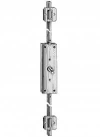 Möbelstangenschlösser / Drehstangenschlösser