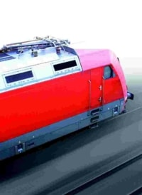 Schwepper Produkte für die Eisenbahn